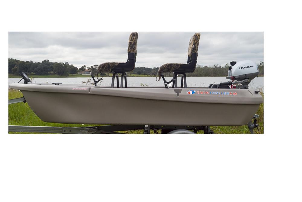 Twin Troller X10 Standard Boat Freedom Electric Marine In 2021 Fishing Accessories Boat Adventure