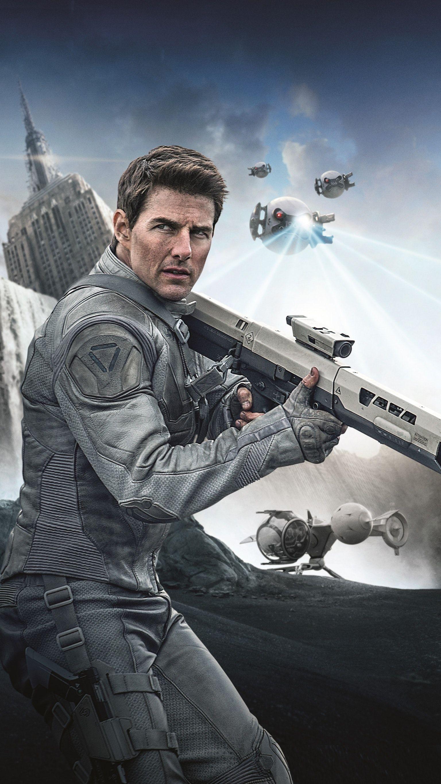Oblivion 2013 Phone Wallpaper Filmes 1080p E Hd 1080p