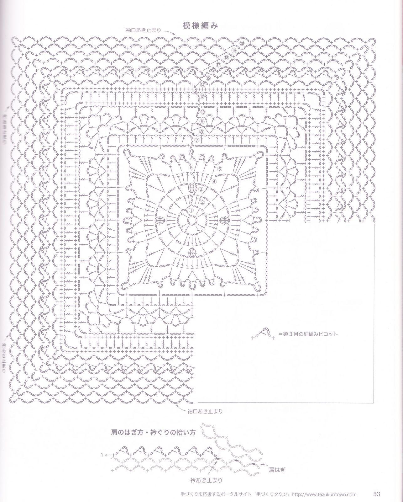 Modern Crochet Pattern App Photos - Blanket Knitting Pattern Ideas ...