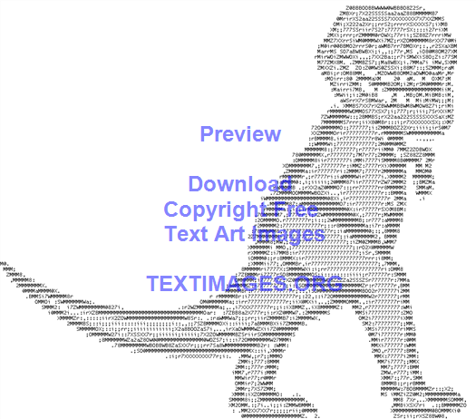 Troll Green Dino Reptile Dinosaur Goblin Mozilla Ascii Art