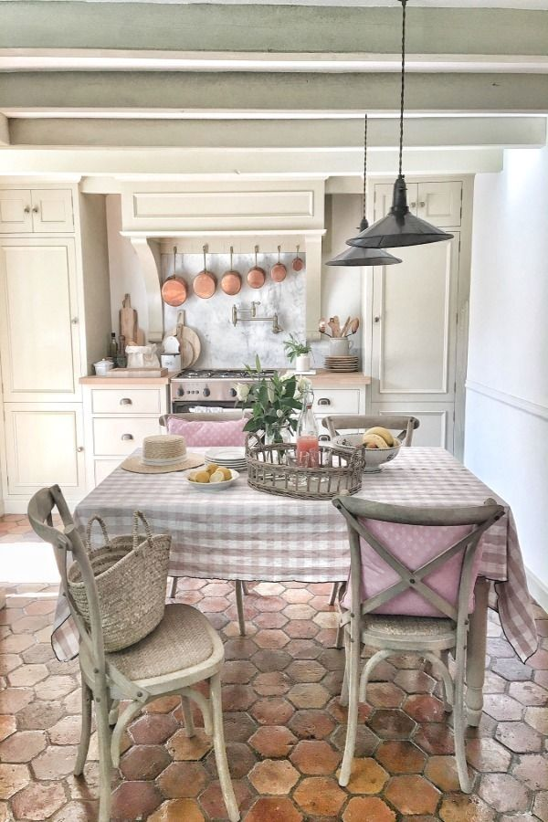 12 minimalist bedroom decorating ideas in 2020 french country interiors country kitchen on kitchen interior farmhouse id=53000
