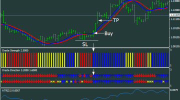 100 pips a week forex strategy