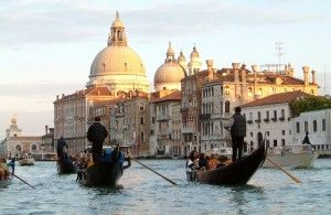 Italy honeymoon destination  Compliments-  Cassie Greenfield onto Places to see