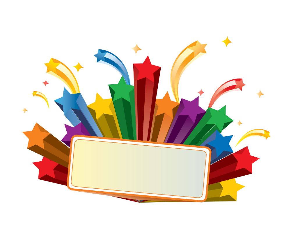 Star Page Border Clipart Free Download Best Star Page Border Ilustrasi Gambar Gambar Wajah
