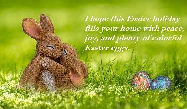 Pin On 50 Inspirational Easter Messages Inspirational Easter Text Messages Pinterest