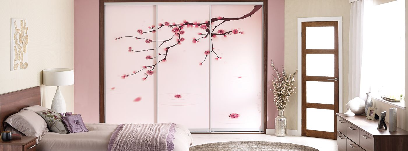 oriental glass doors Yahoo Image Search Results Possible