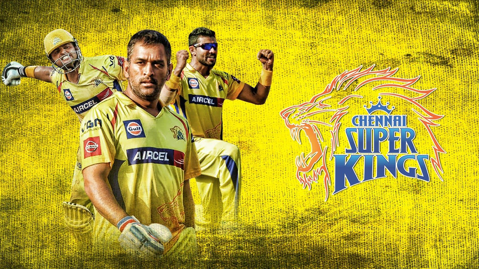 Dhoni Csk Wallpapers Hd