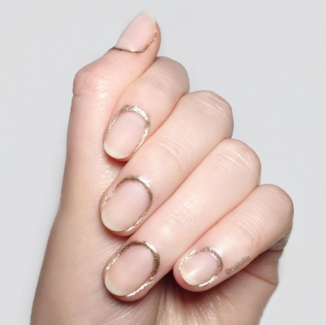 20 nail trends you need to try in 2017 manicure makeup and nail 20 nail trends you need to try in 2017 sciox Images