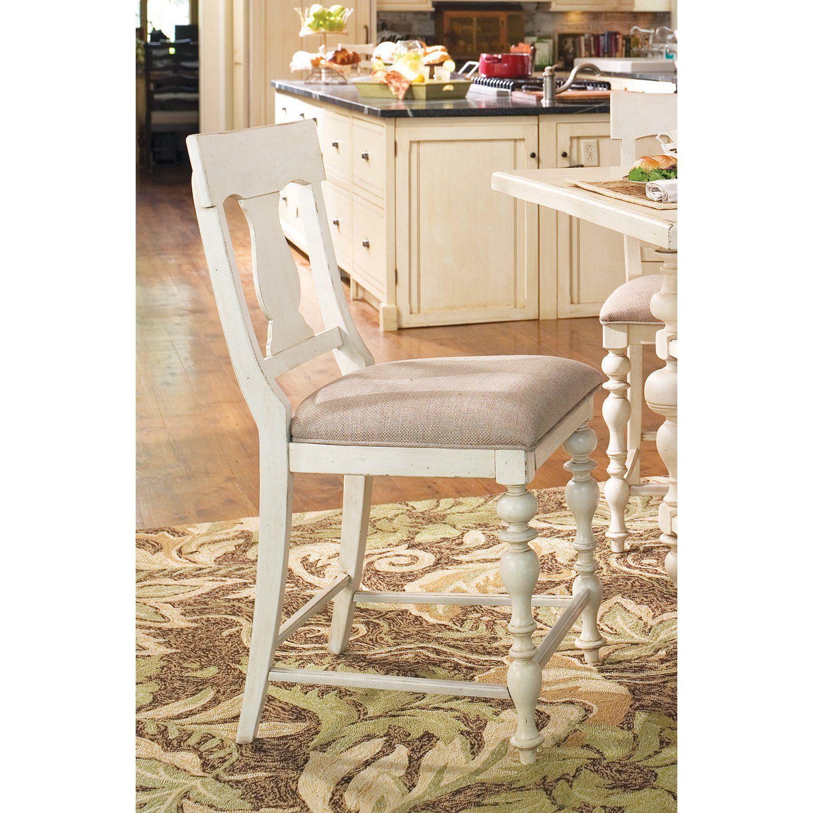 Paula Deen Furniture Replacement Parts: Paula Deen Home Counter Height Chair