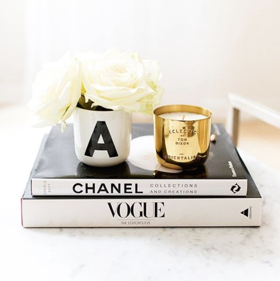 One can never have too many booksthis chanel coffee table book is one can never have too many booksthis chanel coffee table book is a must geotapseo Image collections