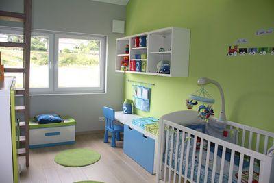 couleur chambre enfants garcon - Google Search | Quarto crianças ...