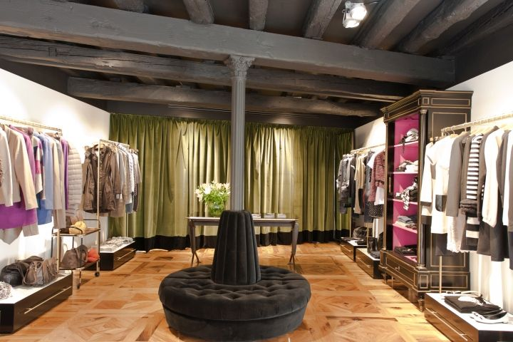 Professional Retail And Interior Design Material Lighting Blog
