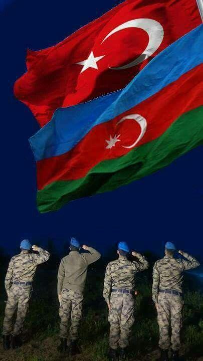 Azerbaycan Turkiye Bayrak Sanat Desen Disney Cizimleri