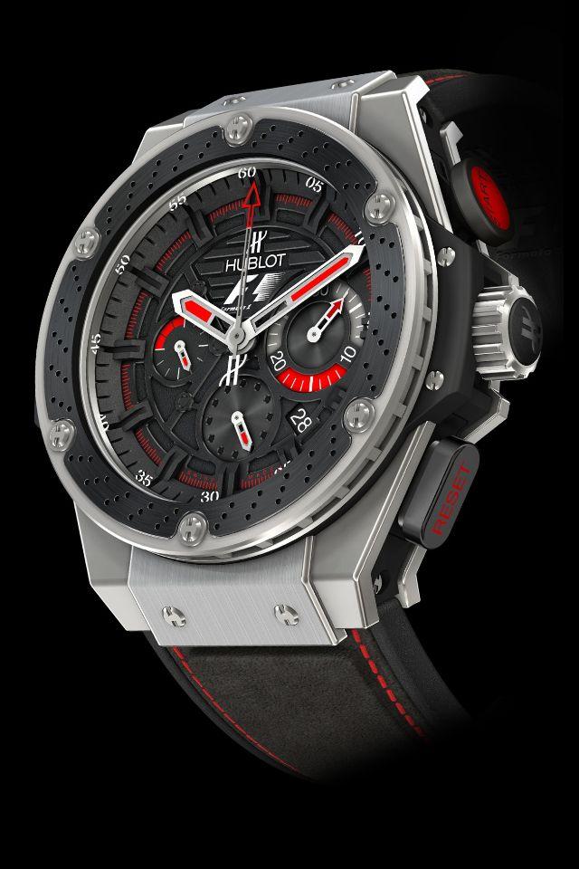 ee9b98b1e7c Relógios De Luxo