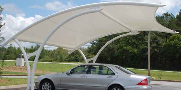 carport for sale - car canopy parking - matel car sheds - shade structures - shelter carport - 34 & Car Park Shades in Kenya | Car Shade sale in Kenya | Shade Systems ...