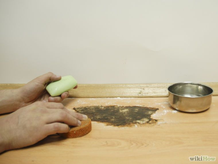 How to remove mold stains from wood floors remove mold
