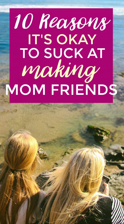 why do friends suck