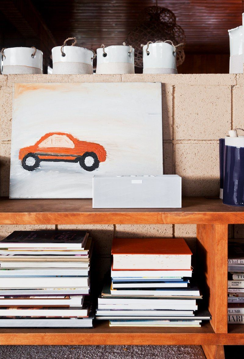 Bring your song along. Big Jambox by Jawbone.