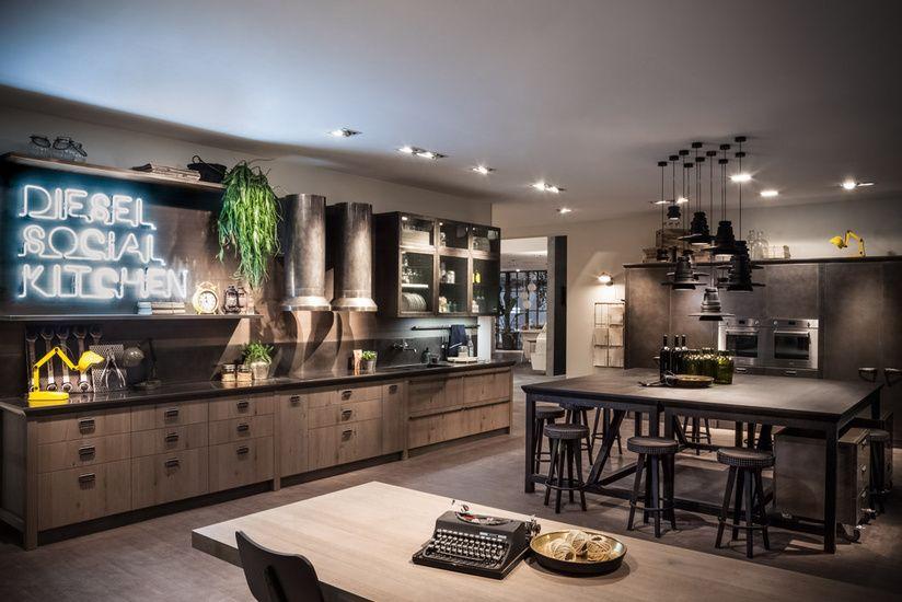 Scavolini: le 5 cucine più belle del 2014 - Design news ...