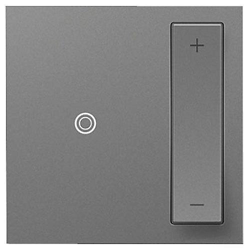 Softap Single Pole 3 Way Two Wire Dimmer By Legrand Adorne At Lumens Com Dimmer Dimmer Switch Pole