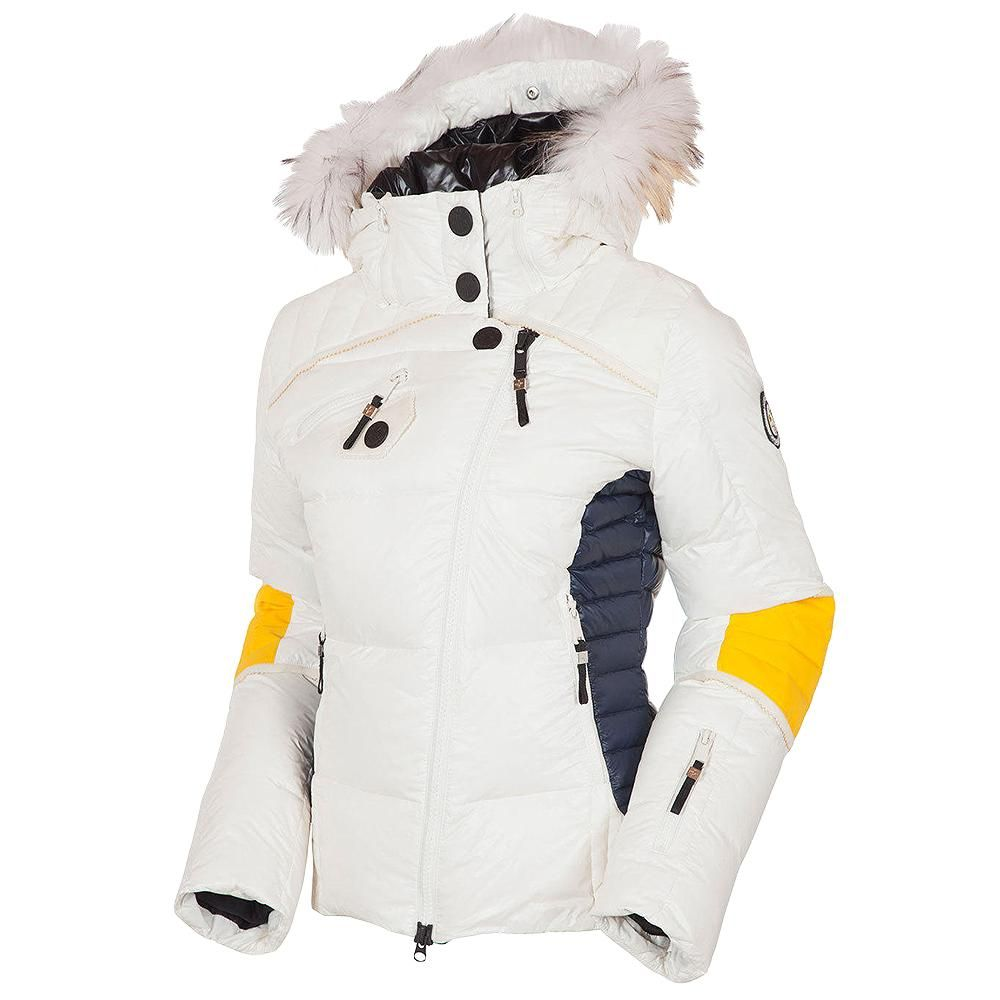 Rossignol Jcc Stroke Down Ski Jacket Women S Peter Glenn Ski Jacket Women Down Ski Jacket Ski Jacket
