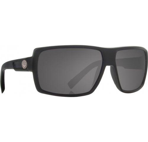 Dragon Alliance Double Dos Sunglasses W/perf. Polar. Lens