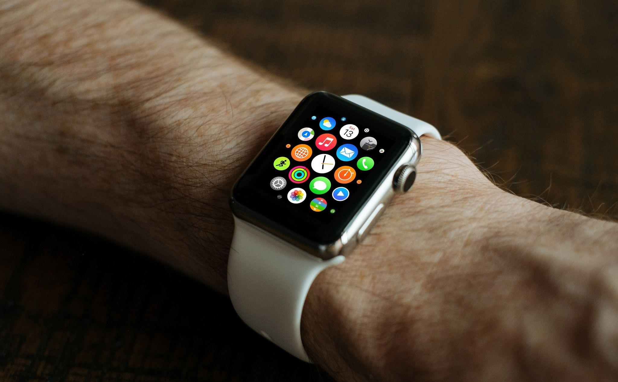קידום אתרים ממומן PPC Apple watch, Smart watch, Apple