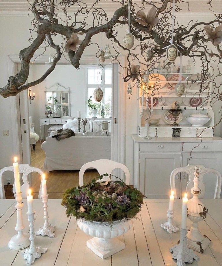 88 Simple Shabby Chic Bedroom Decor Ideas