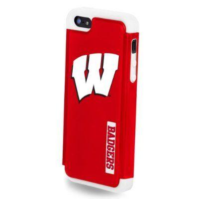 wisconsin badgers coque iphone 6