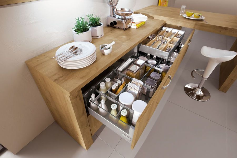 Möbel Finke Küchen. 13 best t shape kitchen ideas images on ...