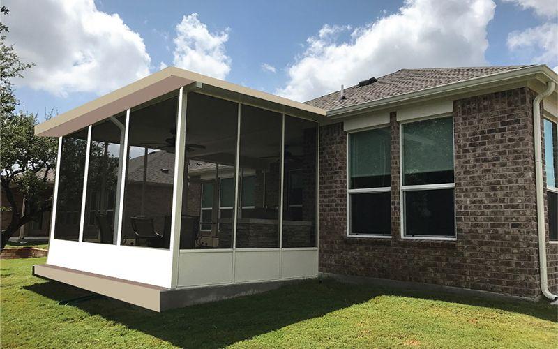 Deck and patio enclosure kits in 2020 patio enclosures