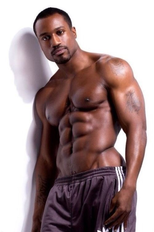 Hot Black Men