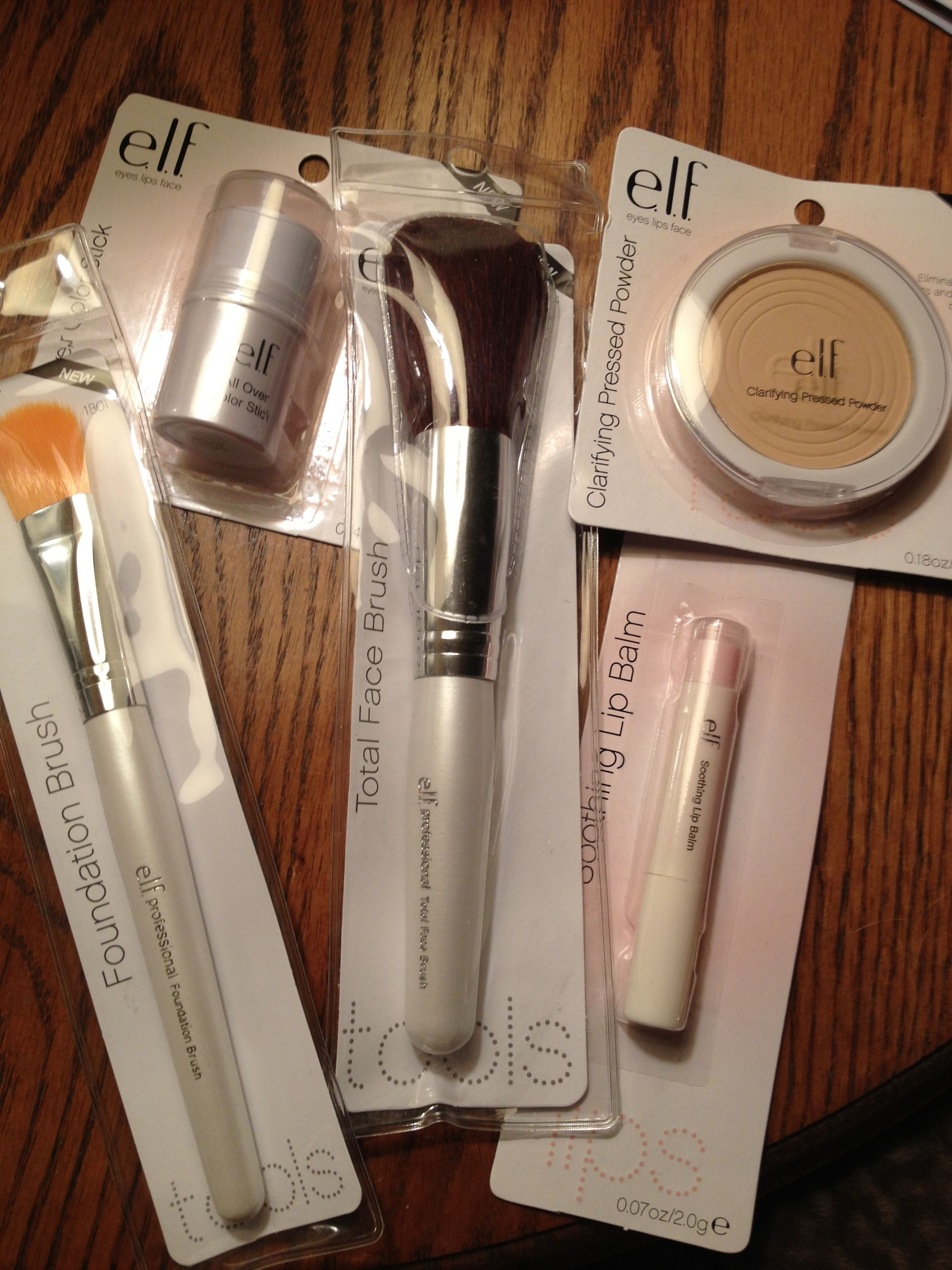 e.l.f. Makeup so cheap! lets you try new things easy== Our