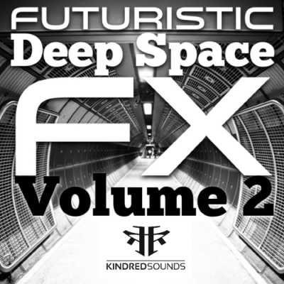 Futuristic Deep Space FX Vol.2 WAV MAGNETRiXX Magesy.Club