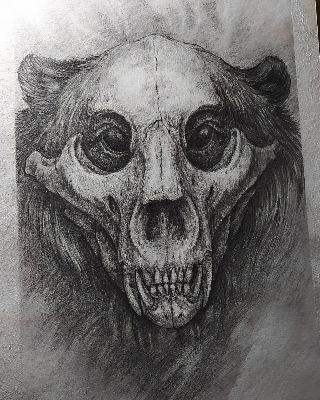 #tattoodo @tattoodo #art #drawing #instaartwork #artforsale #illustration #design #graphicart #graphic #pencildrawing #pendrawing #tattooartist #tatuador #tattoo #skull #spb #sketch #skullart #dibujo #dotworkart #dotwork #darkart #inkonpaper #biomech #biomechanical #artistsoninstagram