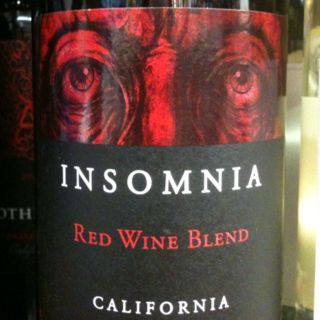 Image result for insomnia liquor label pictures