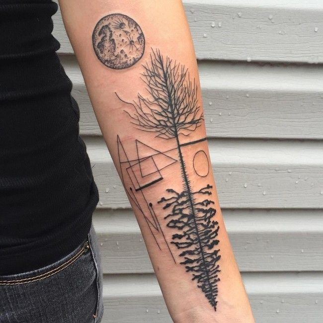 Aspen Trees And Their Meanings Tattoos Switchsecuritycompanies