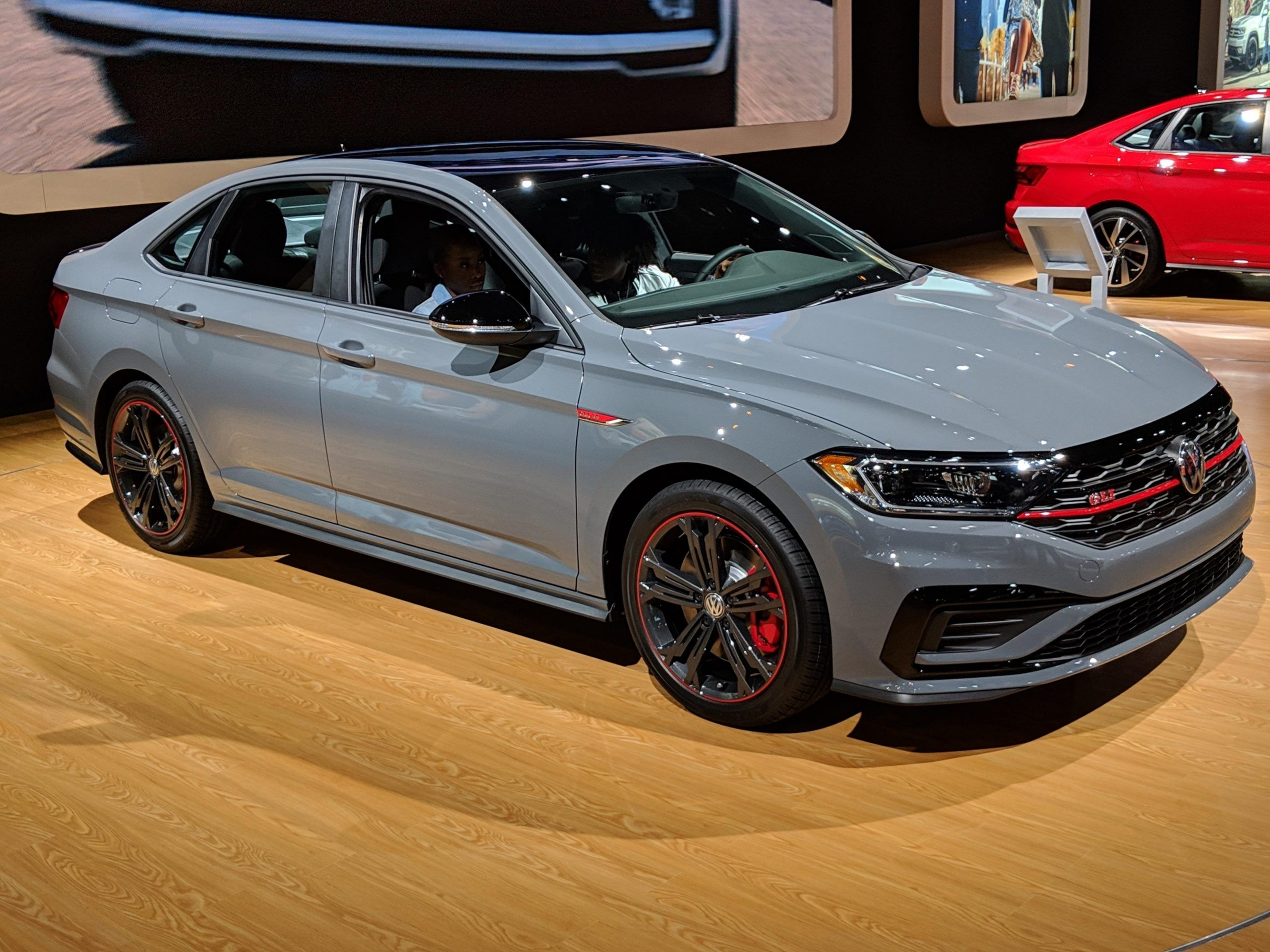 2020 Vw Jetta Tdi Rumors