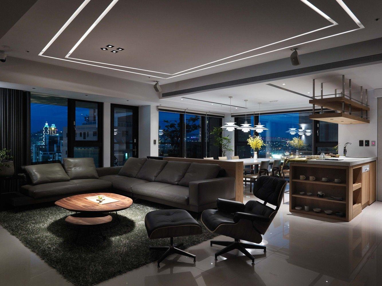 Galeria de Apartamento da Jade / Ryan Lai Architects - 9