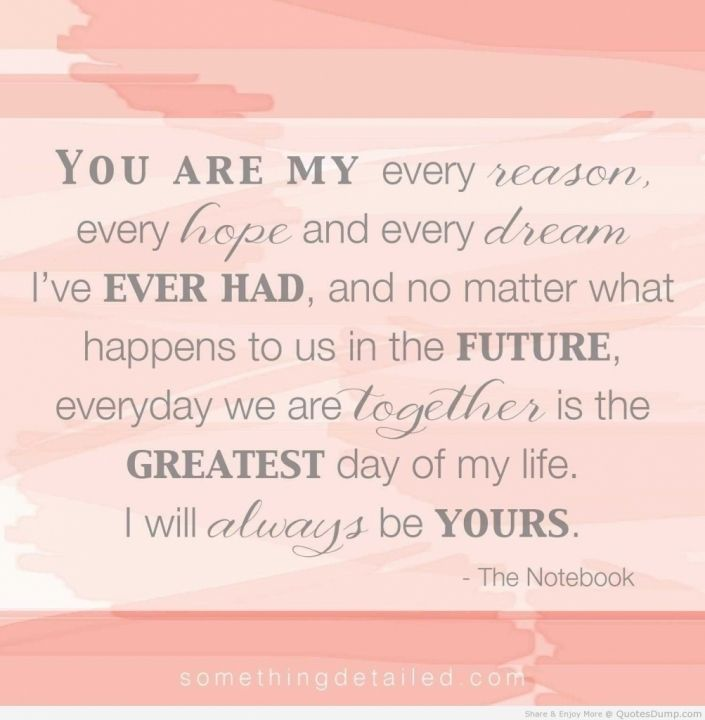 Greatest love quotes of all time