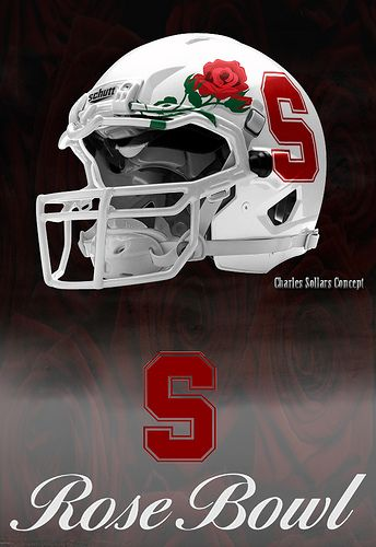 Stanford 5 Football Helmets College Football Helmets Ncaa Football