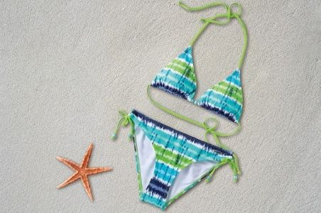 Cómo elegir un bikini  #moda #belleza