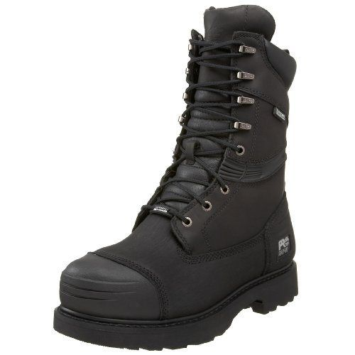 Timberland PRO Men's Gravel Pit Steel Toe Waterproof Boot ** Special boots  just for you.
