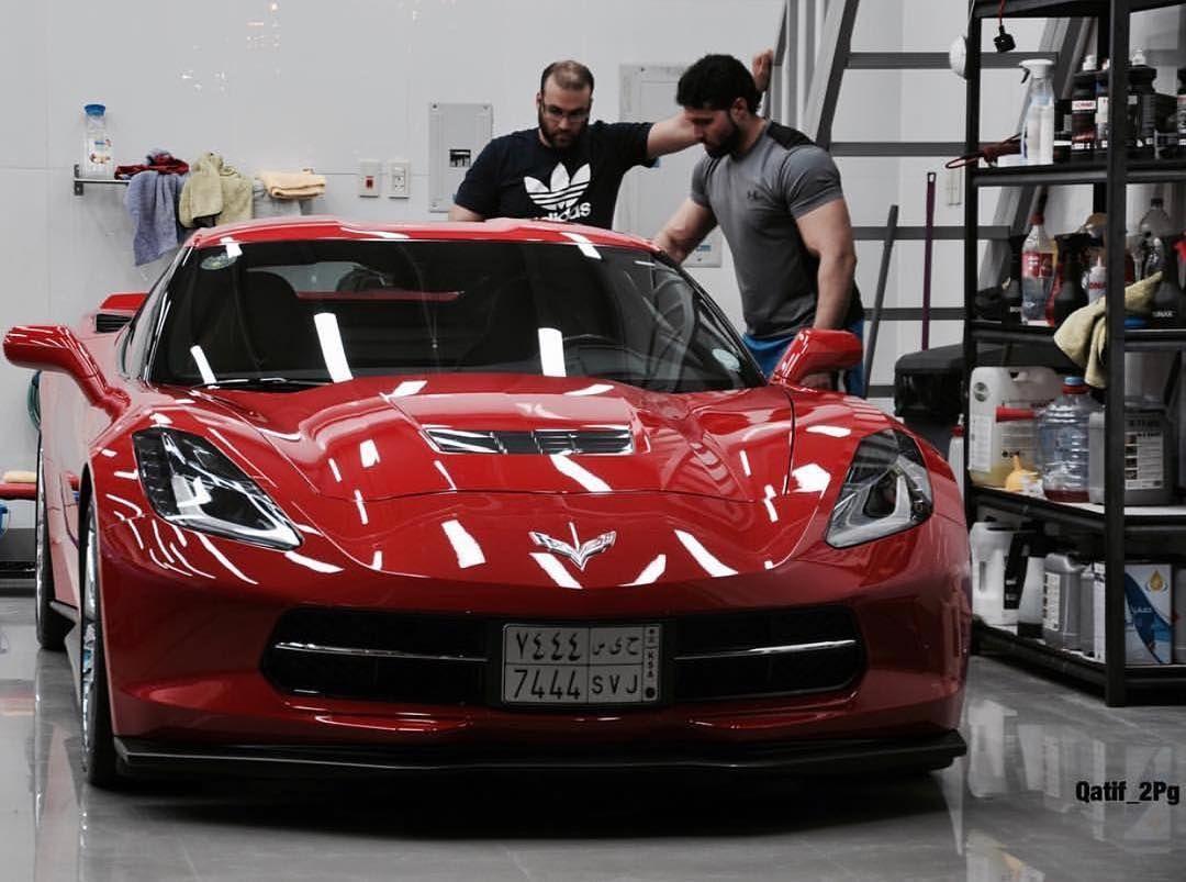 Pin By Mohammed9999 On Corvettes Chevy Corvette Corvette