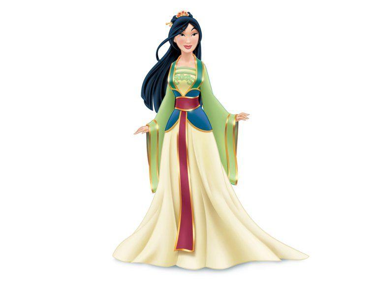 Welche Disney Prinzessin Bin Ich