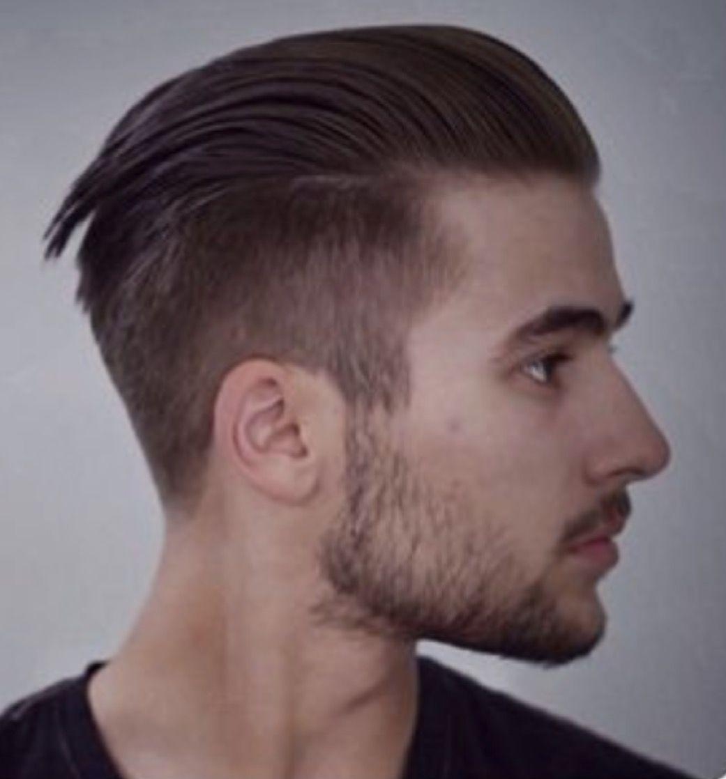 Best side-view | Best side-view Men face | Pinterest ...