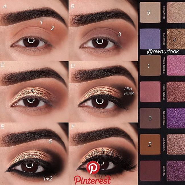 Hina On Instagram Anastasiabeverlyhills Abhxnorvina Stepbystep Pictorial For My Last Look No 4 Isn T Quite Visibly It S The Shade Summer Deet Makeup Tutorial Eyeshadow Eyeshadow Eye Makeup Tutorial