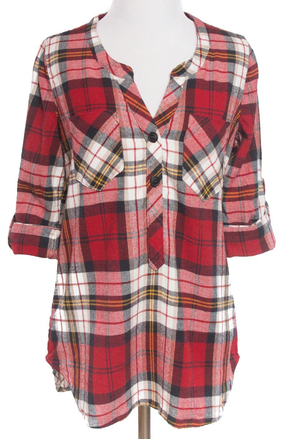 Cheyenne Tunic Sewing Pattern by Hey June | Nähen und Schnittmuster