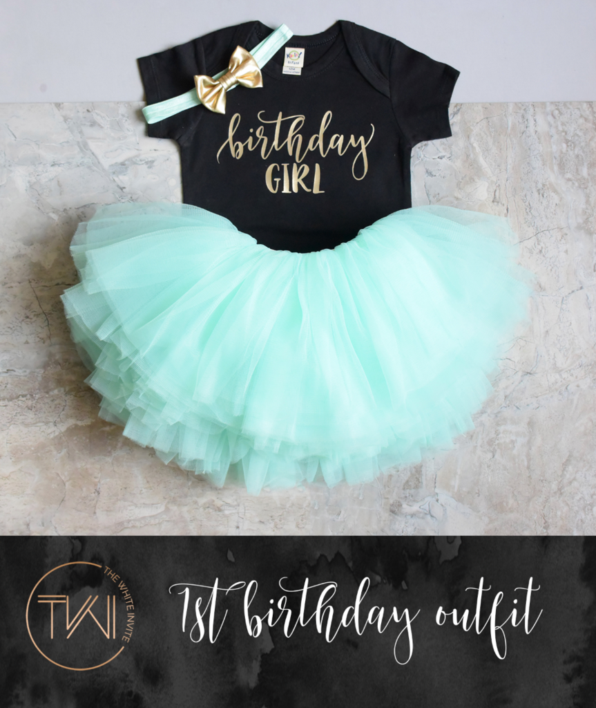 ... Birthday Girl Outfit e8f07baf3