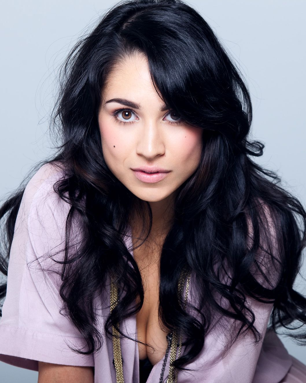Cassie steele from